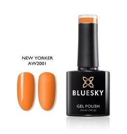 Bluesky Gellak AW2001 New Yorker