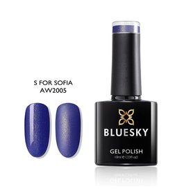 Bluesky Gellak AW2005 S For Sofia