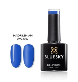 Bluesky Gellak AW2007 Madrilenian