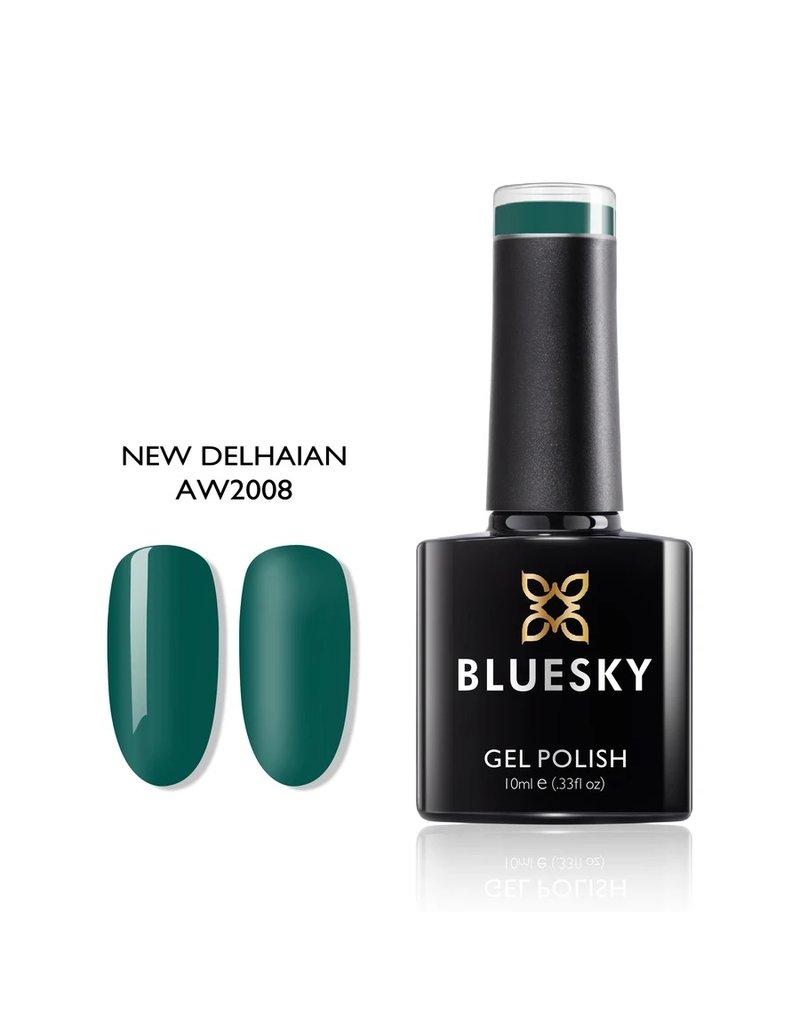 Bluesky Gellak AW2008 New Delhaian