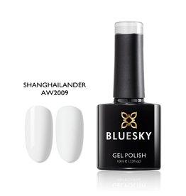 Bluesky Gellak AW2009 Shanghailander