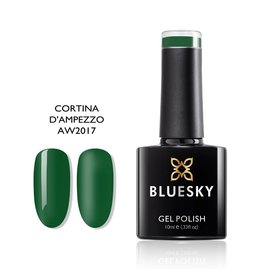 Bluesky Gellak AW2017 Cortina d'Ampezzo