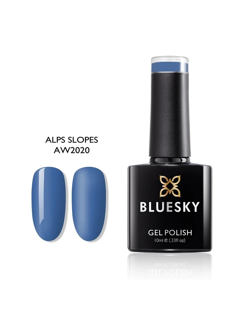 Bluesky Gellak AW2020 Alps Slopes