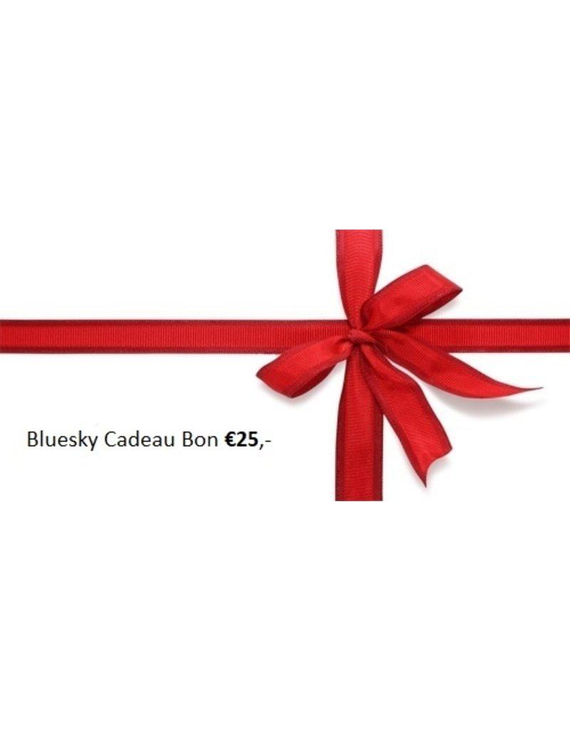 Bluesky Bluesky Cadeau Bon