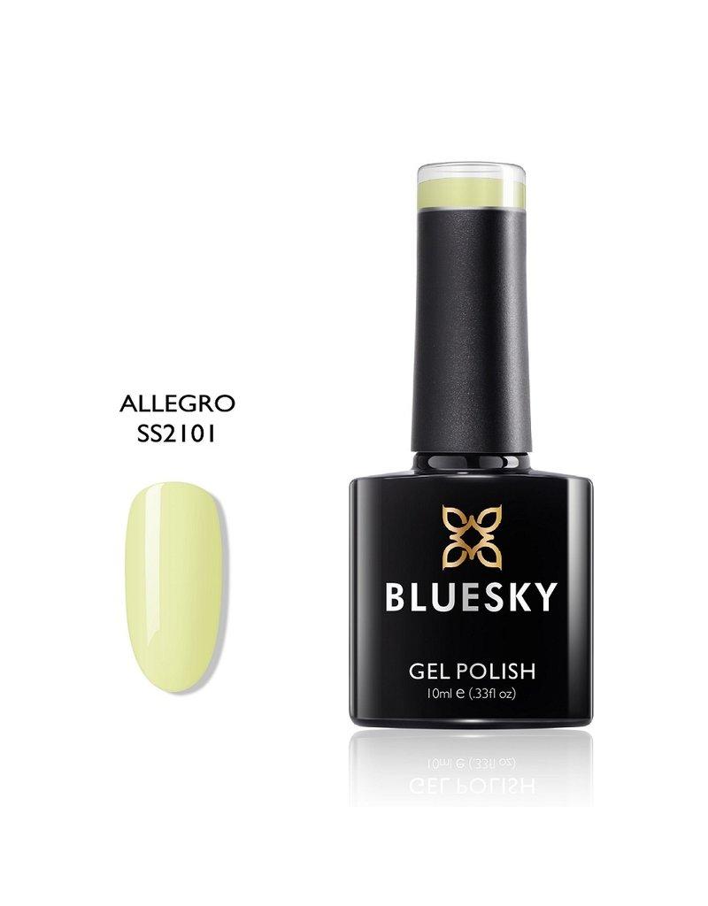 BLUESKY SS2101 Allegro