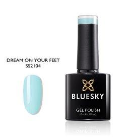 BLUESKY SS2104 Dream On Your Feet
