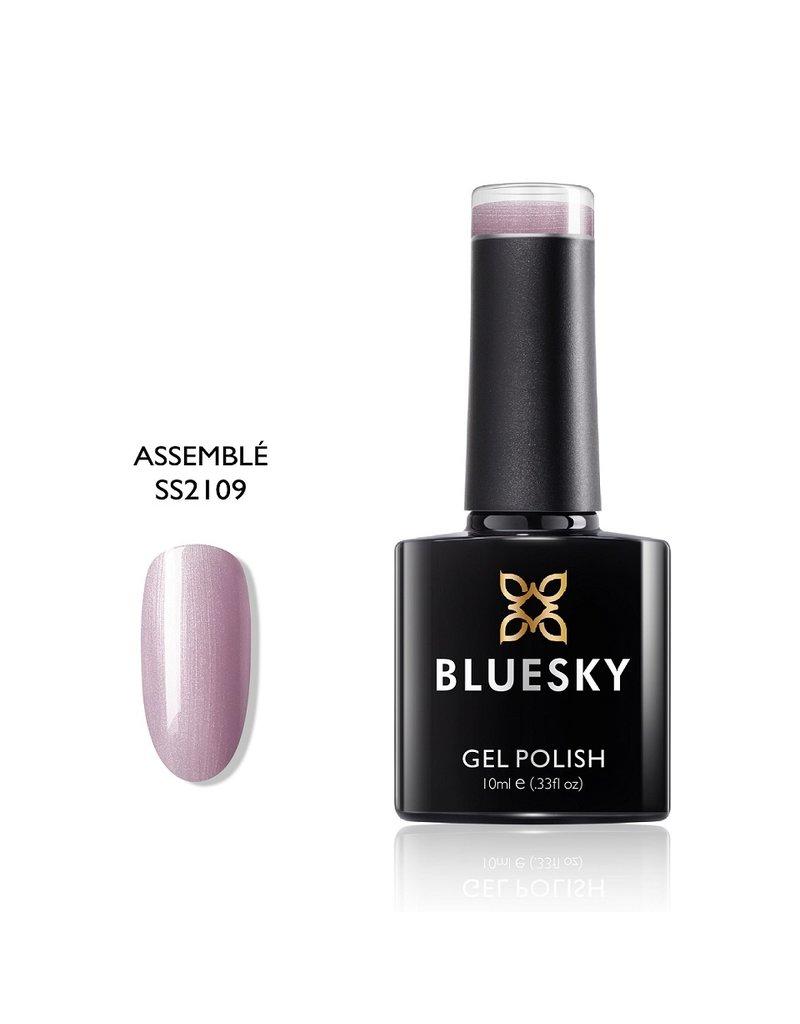 BLUESKY SS2109 Assemble