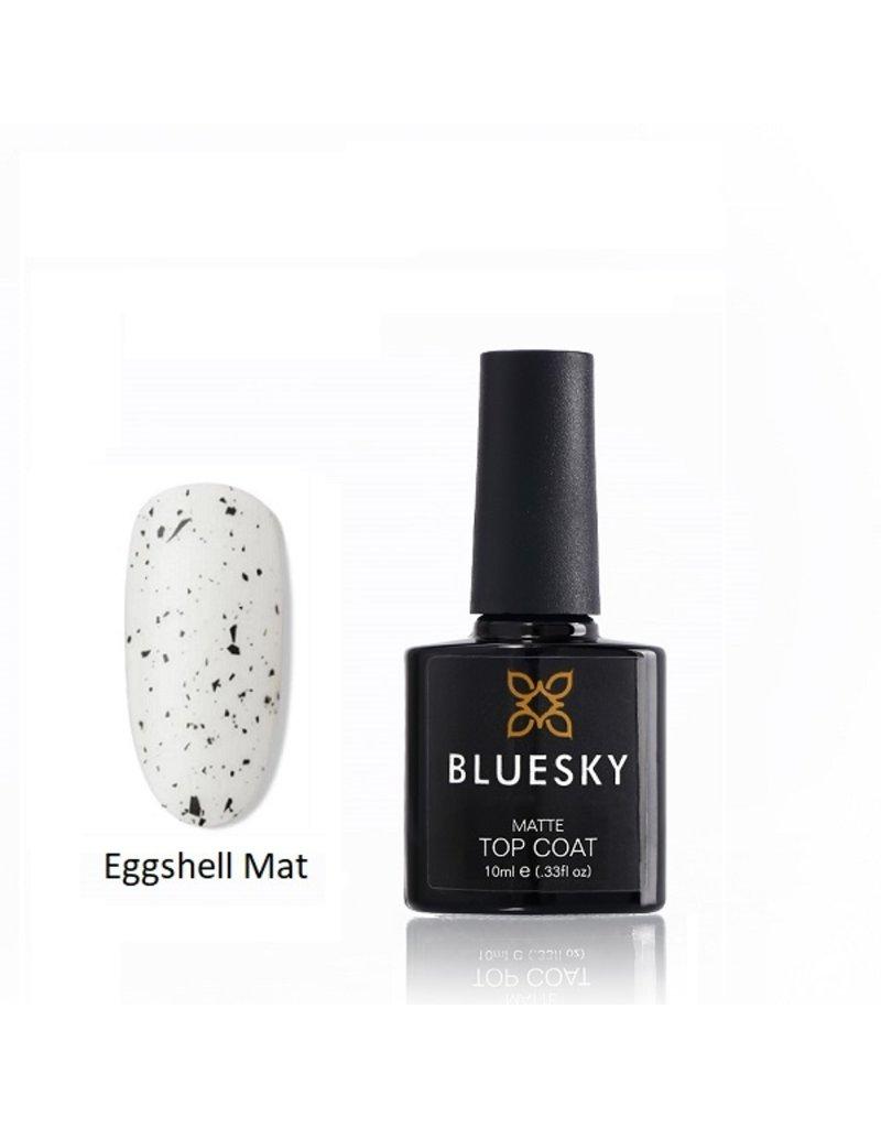 Bluesky EggShell Top Coat Mat