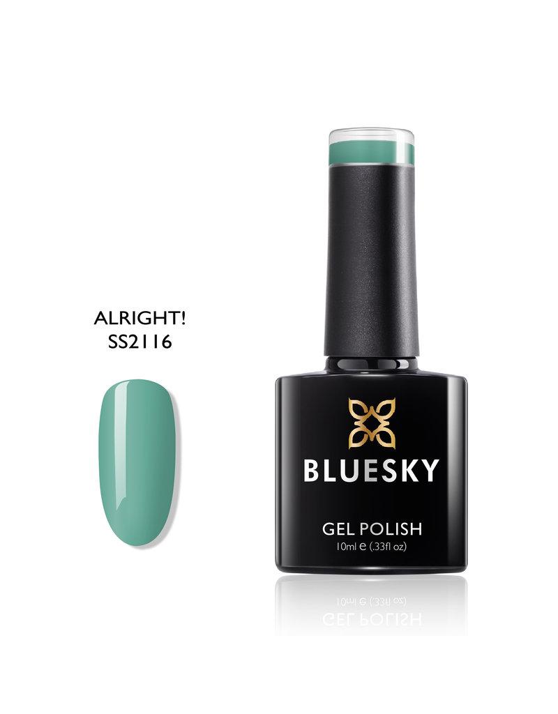 Bluesky SS2116 Alright