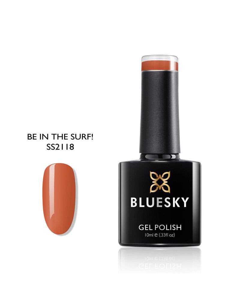 Bluesky SS2118