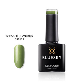 Bluesky SS2123 Speak The Words