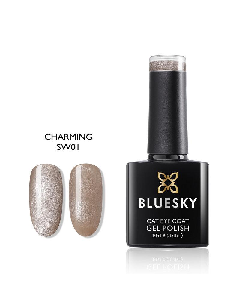 Bluesky SW01 5D Smooth Cat Eye