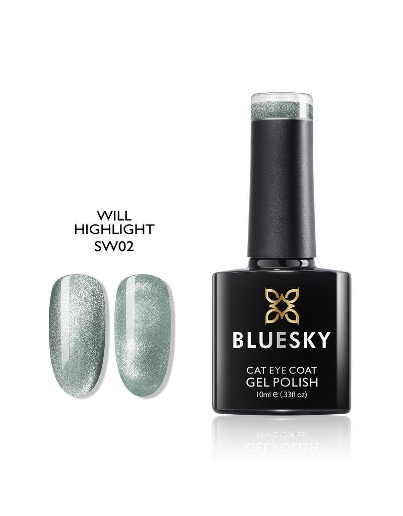 Bluesky SW02 Will Highlight