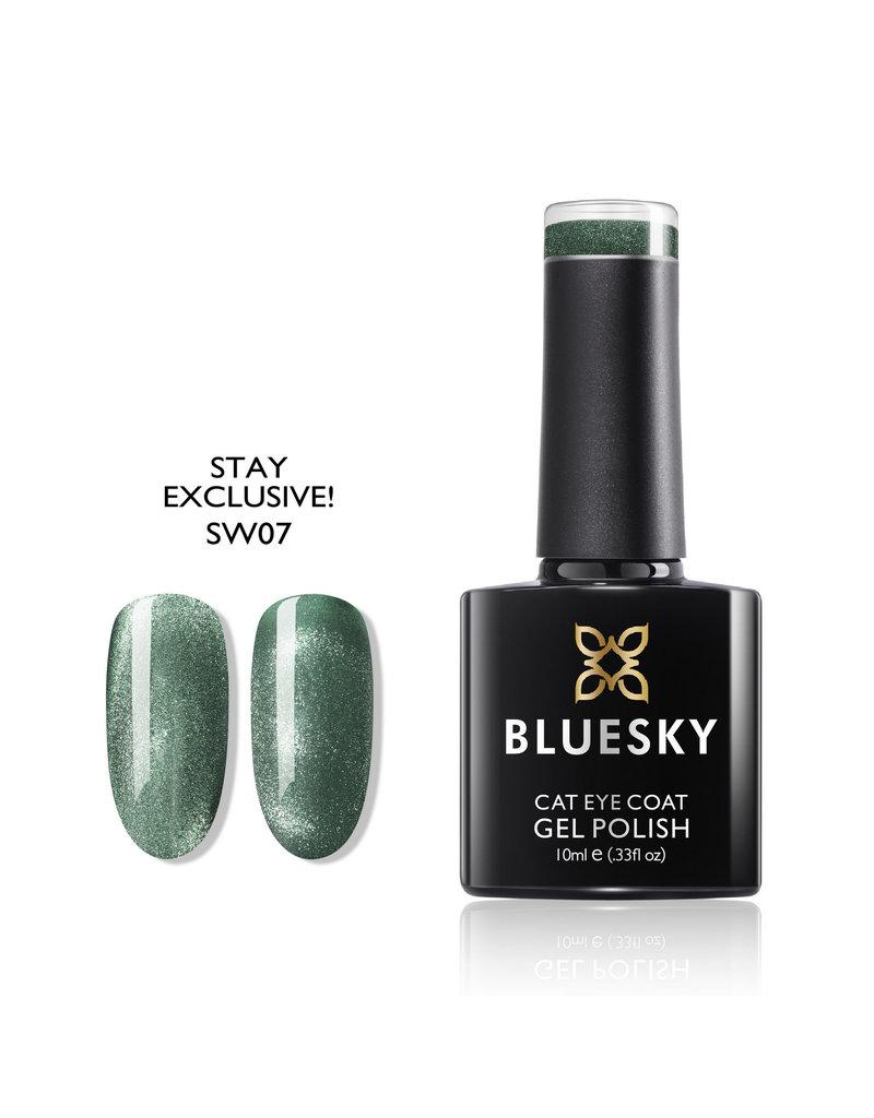 Bluesky SW07 Stay Exclusive
