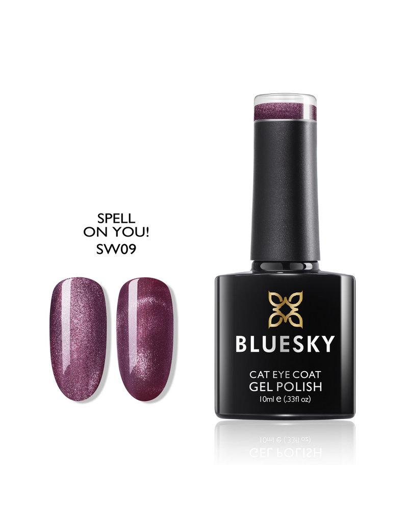 Bluesky SW09 Spell On You