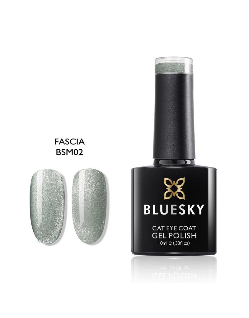 Bluesky BSM02 Fascia