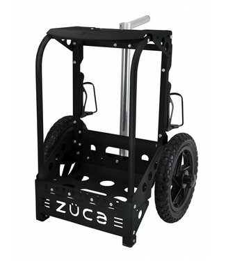 ZÜCA Backpack Cart, Zwart