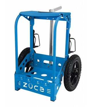 ZÜCA Backpack Cart, Blue