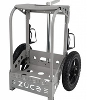Backpack Cart, Grijs
