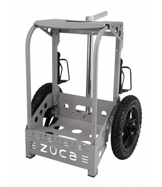 ZÜCA Backpack Cart, Gray