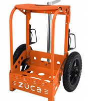 Rucksacktrolley, Orange