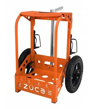 ZÜCA Backpack Cart, Orange
