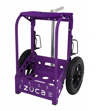 ZÜCA Backpack Cart, Purple