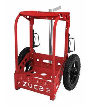 ZÜCA Backpack Cart, Red