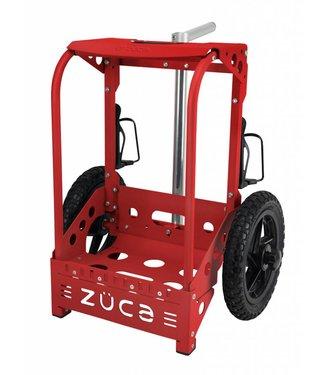 ZÜCA Backpack Cart, Red