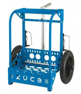 ZÜCA Rucksacktrolley LG, Blau