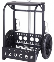 Backpack Cart LG, Matte Black