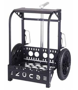 ZÜCA Backpack Cart LG, Matte Black
