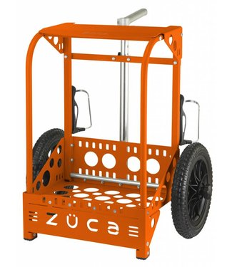 ZÜCA Backpack Cart LG, Orange