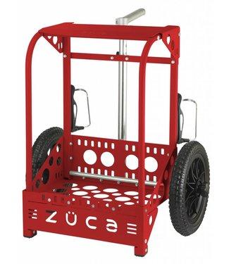 ZÜCA Rucksacktrolley LG, Rot