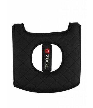 ZÜCA Seat Cushion, Black/Black