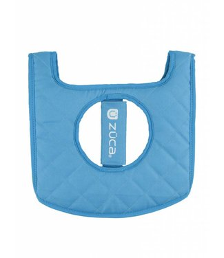 ZÜCA Seat Cushion, Blue/Black