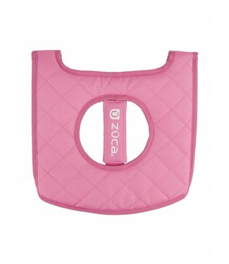 ZÜCA Seat Cushion, Hot Pink/Pale Pink