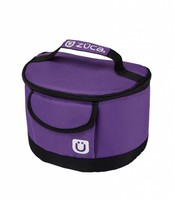 lunch box, Violet