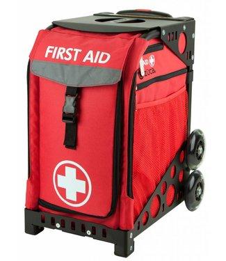 ZÜCA First Aid (Exklusive Gestell)