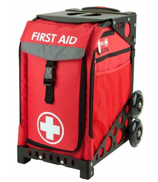 ZÜCA First Aid (uniquement le sac)