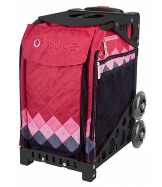 ZÜCA Pink Diamonds (uniquement le sac)