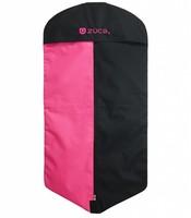 Kleidersack, Pink/Schwarz (C)