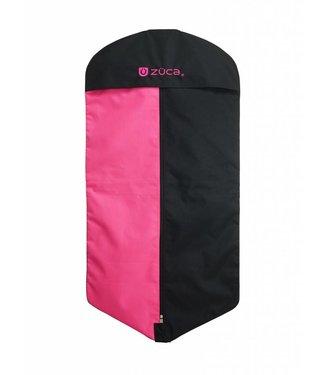 ZÜCA Kleidersack, Pink/Schwarz