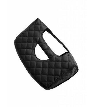 ZÜCA Flyer Seat Cushion, Black