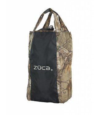 ZÜCA Stuff Sack with Drawstring - Realtree Camo (C)