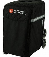 Sport Travel Cover, Black