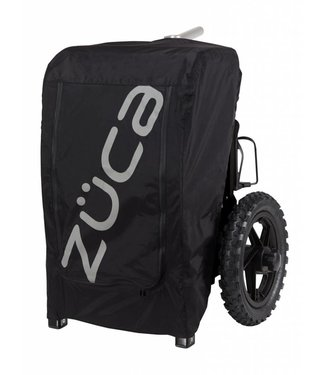 ZÜCA Backpack Cart Regenhoes, Black