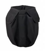 Accessory Pouch Zwart