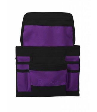 ZÜCA Disc Golf Putter Pouch, Purple