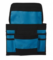 Disc Golf Puttertasche Blau